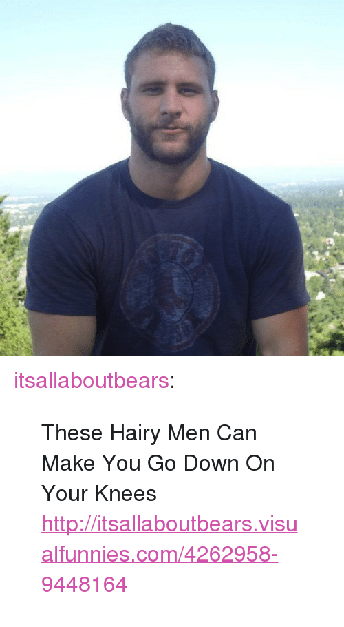 Hairy Men Photos