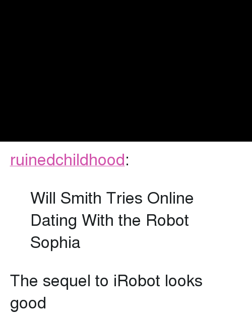 Online dating robot — photo 9