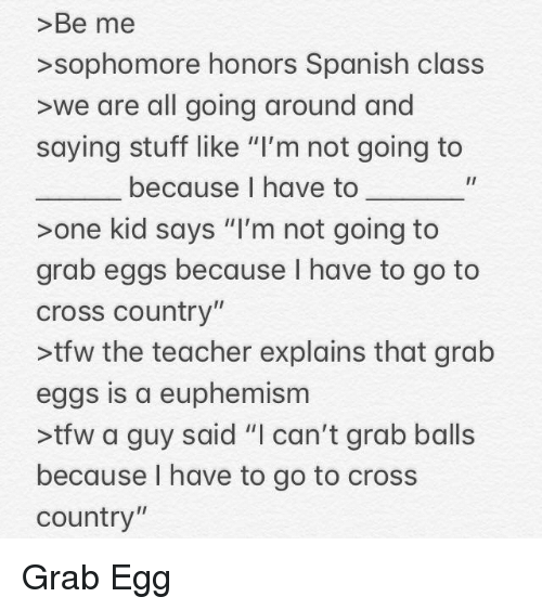 How do you say im not going to school in spanish