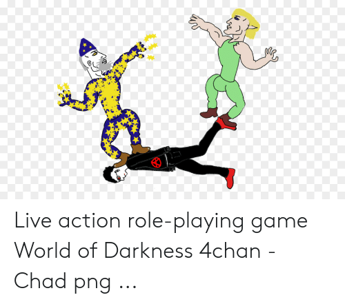 Play Chads Video Game – Tipmyshow