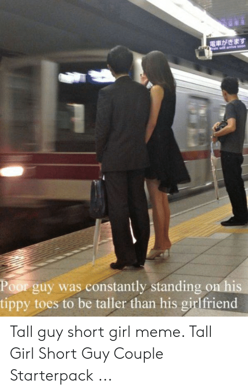 When you meet the right woman