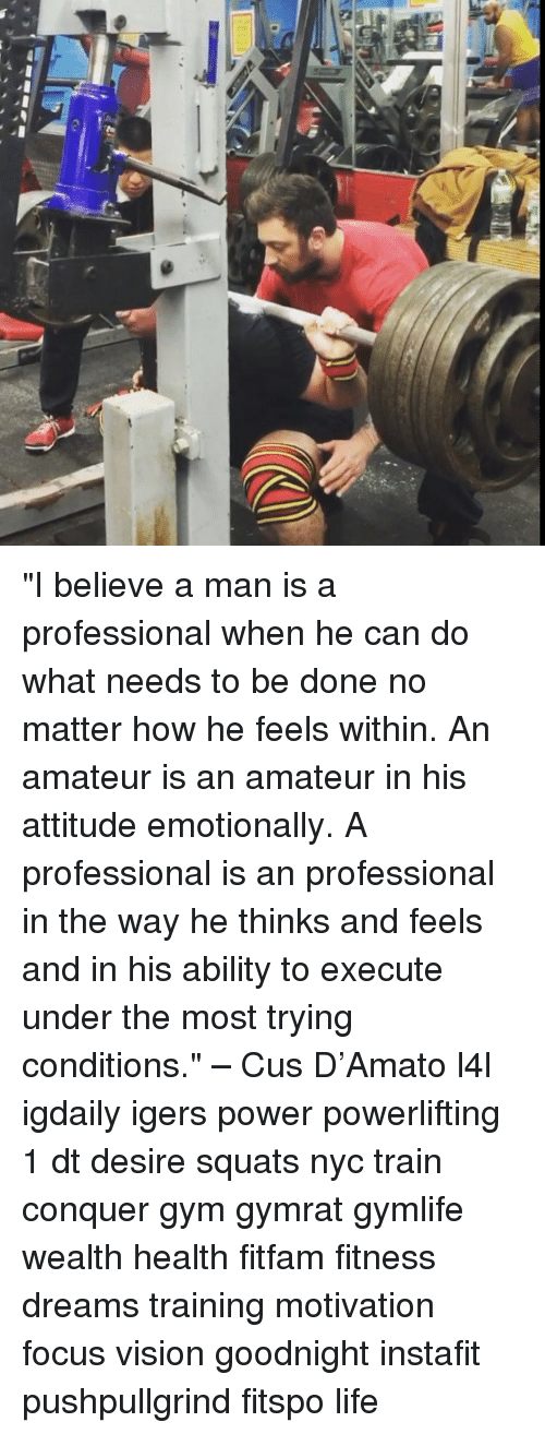 He had the of the amateur before the professional