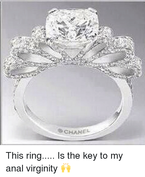 Agree, engagement ring virginity congratulate, this