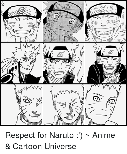 Naruto Animators