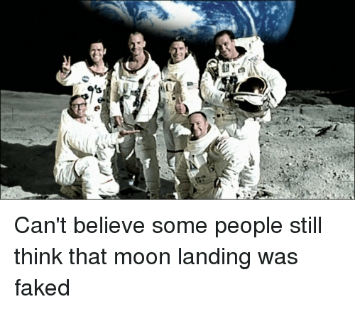 Moon Landing Cartoons and Comics - funny pictures from ...  |Moon Landing Funny