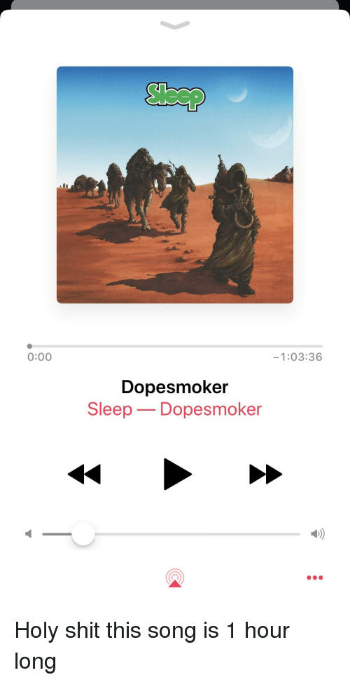 000 -10336 Dopesmoker Sleep Dopesmoker | Shit Meme on ME ME