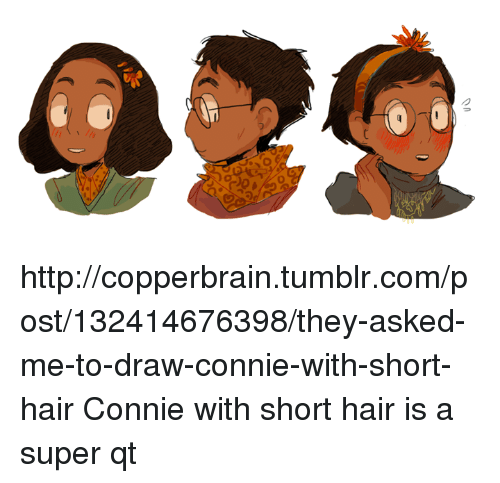 0 Httpcopperbraintumblrcompost132414676398they Asked Me To Draw