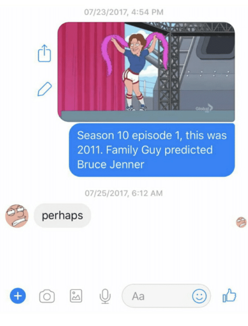 family guy season 10 episode 23