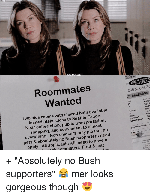 Two roomates wanted