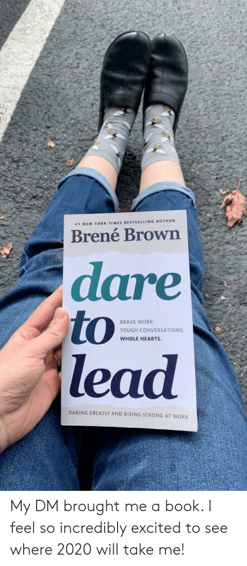 New York Times Best Sellers 2020.1 New York Times Bestselling Author Brene Brown Dare To Lead
