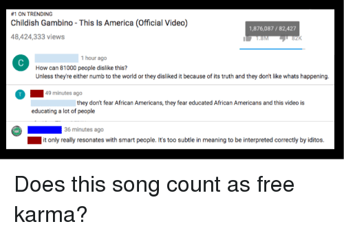 is america really free