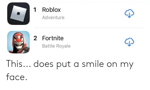 Fortnite 2 Roblox