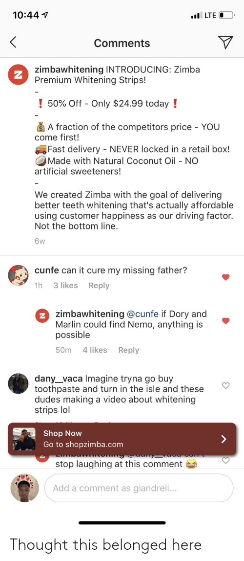 1044 Ill Lte Comments Zimbawhitening Introducing Zimba Premium