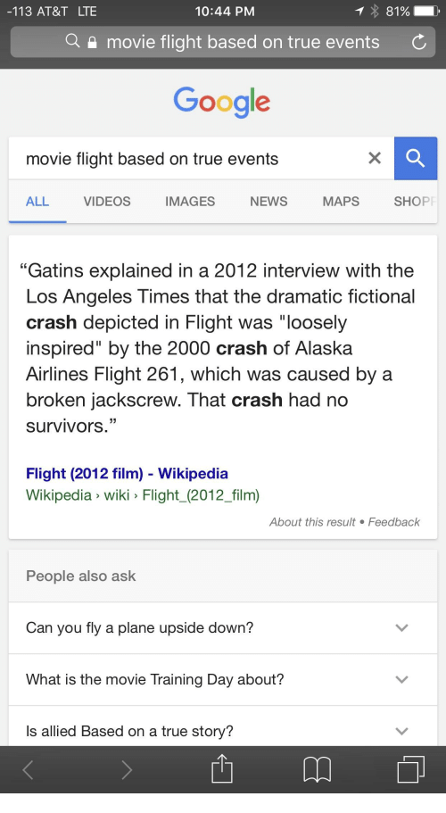 1044 PM -113 AT&T LTE Movie Flight Based on True Events C Google