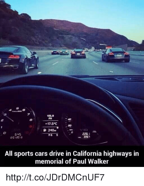 1059 240 228 All Sports Cars Drive In California Highways In