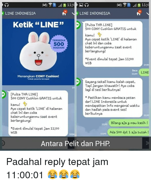 chatting online indonesia