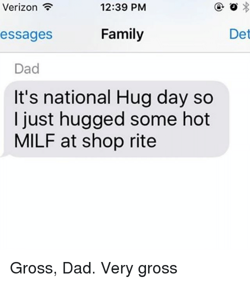 Agree, excellent national milf day