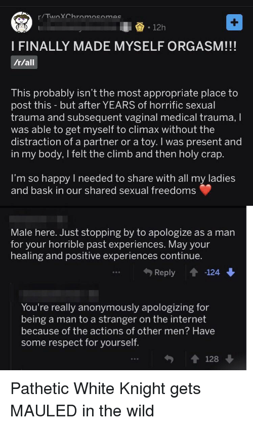 Dominate their husbands pussy