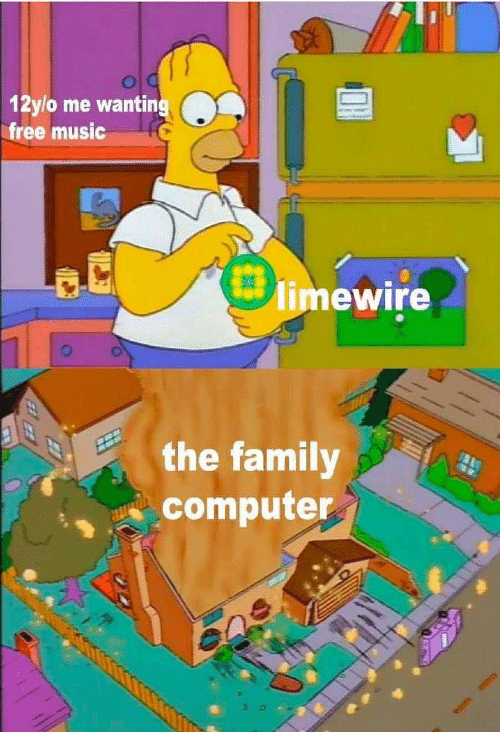 Limewire mobile free download.