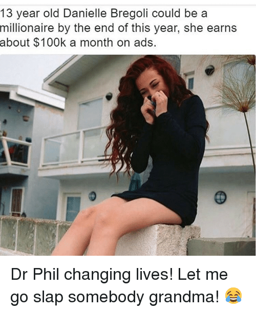 13 year old danielle bregoli could be a millionaire by 16537021 13 year old danielle bregoli could be a millionaire by the end of