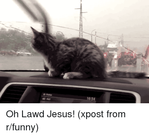 16 34 Oh Lawd Jesus Xpost From Rfunny Funny Meme On Meme