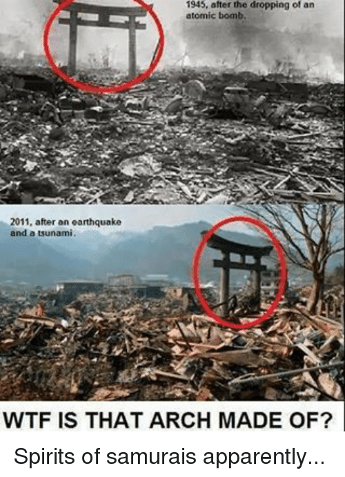 the ravages after the dropping of the atomic bomb Exactly 70 years ago the us dropped the atomic bomb, nicknamed little boy, on hiroshima, killing 140,000 of its 350,000 citizens three days later, a second bomb the ruins of nagasaki medical college after the second bomb was dropped on nagasaki, three days later photograph.