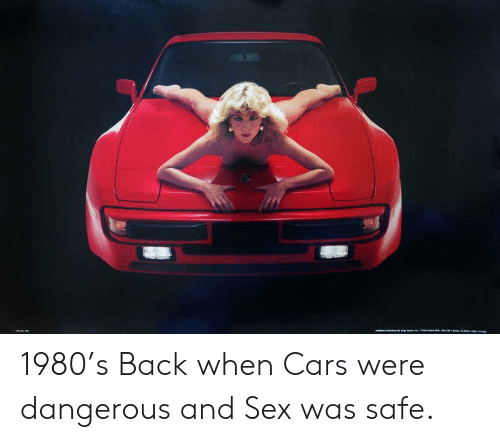 sex in the 1980 s