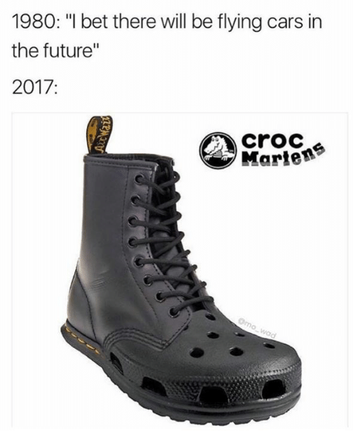 1980 i bet there will be flying cars in the 14919632 1980 i bet there will be flying cars in the future 2017 martens