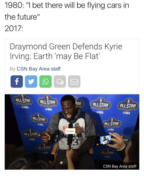 1980 i bet there will be flying cars in the 15847128 1980 i bet there will be flying cars in the future 2017 draymond