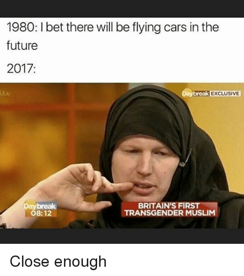 1980 ibet there will be flying cars in the future 18727762 1980 ibet there will be flying cars in the future 2017 daybreak