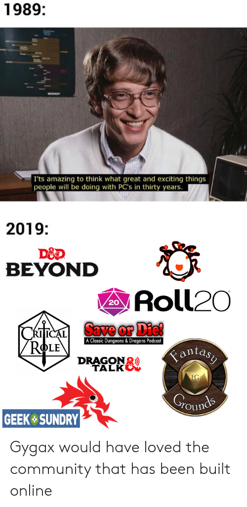 🔥 25+ Best Memes About Dungeons & Dragons | Dungeons & Dragons Memes