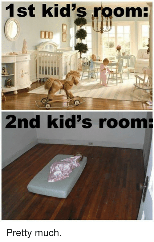 Dank Kids And 1st Kid S Room 2nd Pretty Much