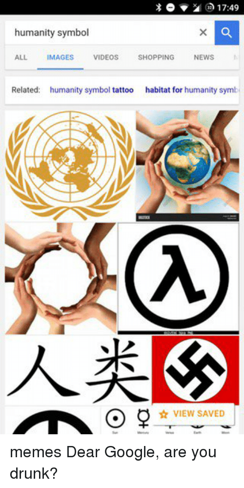 2 1749 Humanity Symbol All Mages Videos Shopping News Related