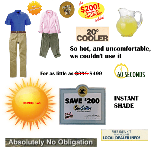 $2001 FREE ON Certific 200 COOLER So Hot and Uncomfortable We Couldn ...