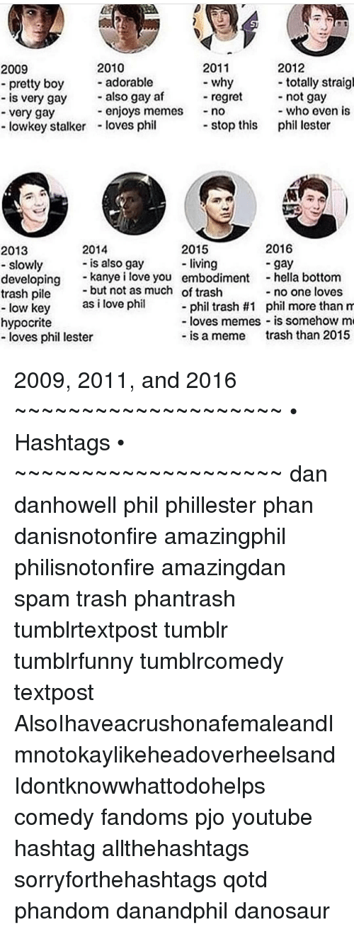 Dan Howell And Phil Lester 2013