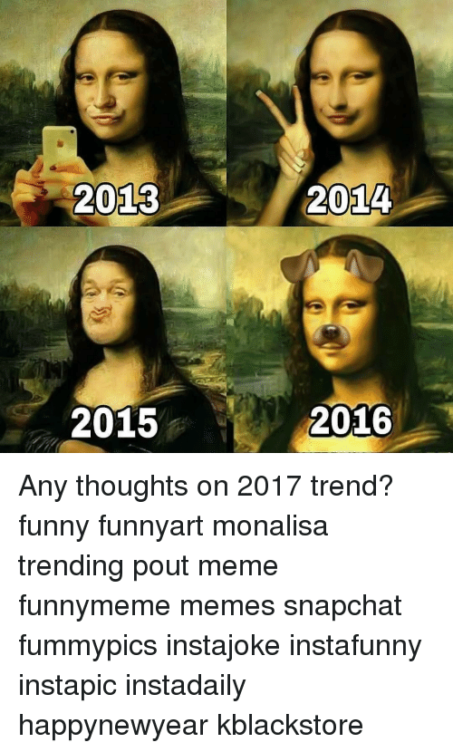 2013 2015 2014 2016 any thoughts on 2017 trend funny 10484487 2013 2015 2014 2016 any thoughts on 2017 trend? funny funnyart