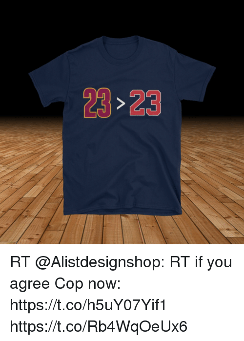 6dc7ecd4d Memes, 🤖, and Cop: 23 23 RT @Alistdesignshop: RT if you