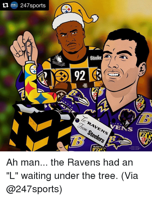 25 Best Ravens Beat Steelers Memes Steelers Ravens Memes Roads