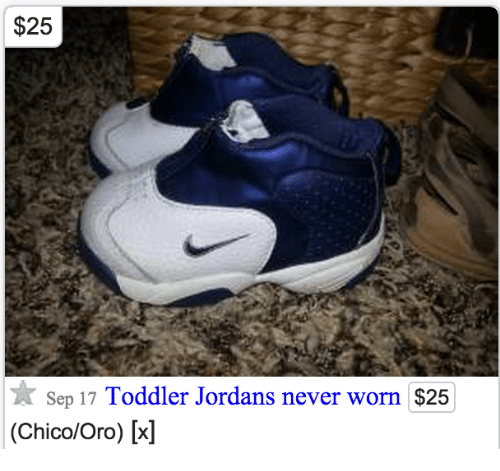 separation shoes a442c 14834 $25 Sep 17 Toddler Jordans Never Worn $25 Chicooro X ...