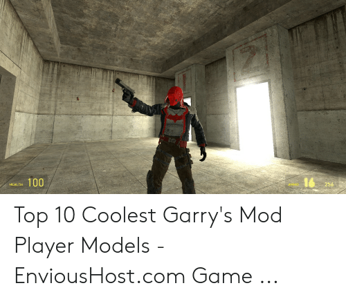 Garrys Mod Finally Arrives - Keshowazo