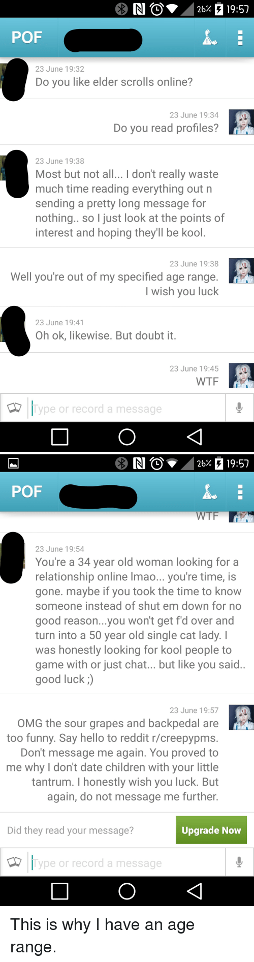 dating a woman with a cat