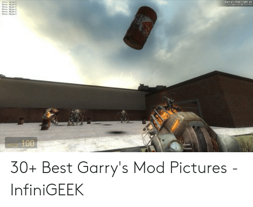 30+ Best Garry's Mod Pictures - InfiniGEEK | Best Meme on ME ME