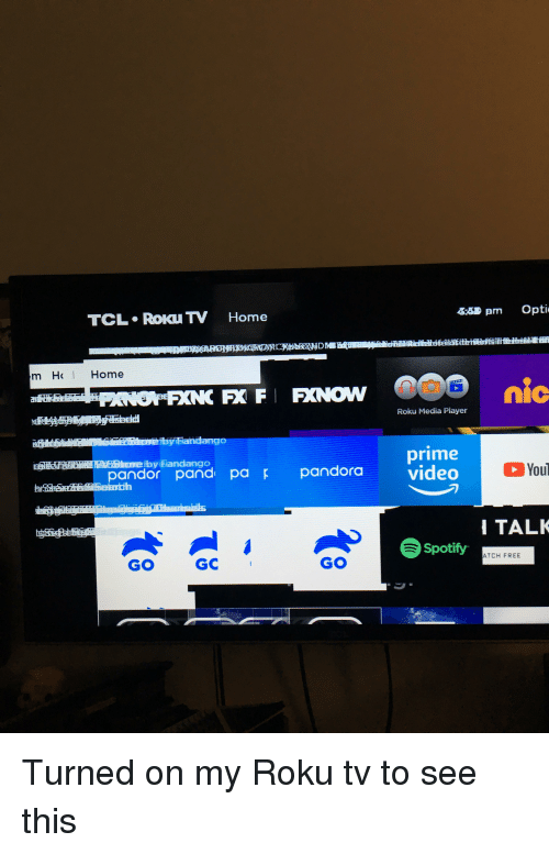 Roku Tv Software Update
