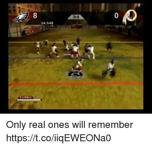 Hood, Turbo, and Will: 3rd  24,548  TURBO Only real ones will remember     https://t.co/iiqEWEONa0