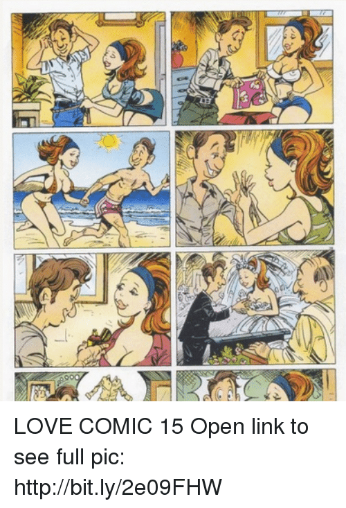 Are Cartoon comic links adult