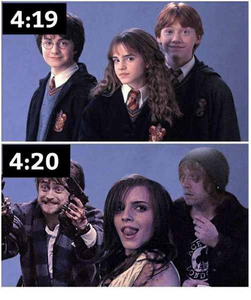 4 20, 4 19 4 20, and 4 19: 4:19  4:20