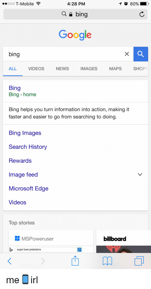 Go To Bing Commicrosoft Com: 25+ Best Memes About Microsoft Edge
