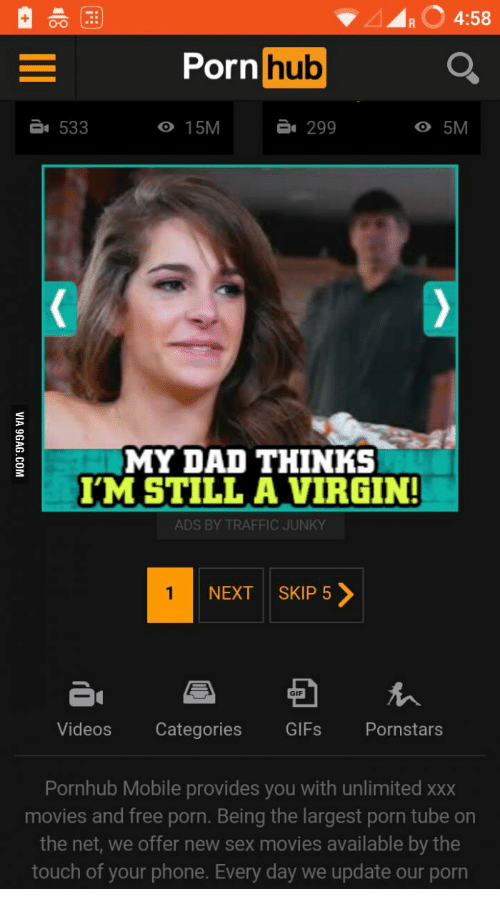 porn movies for my phone