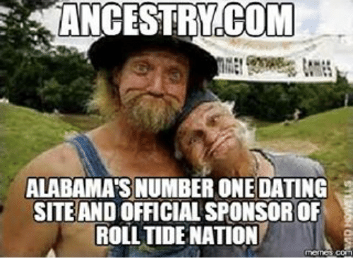 alabama dating