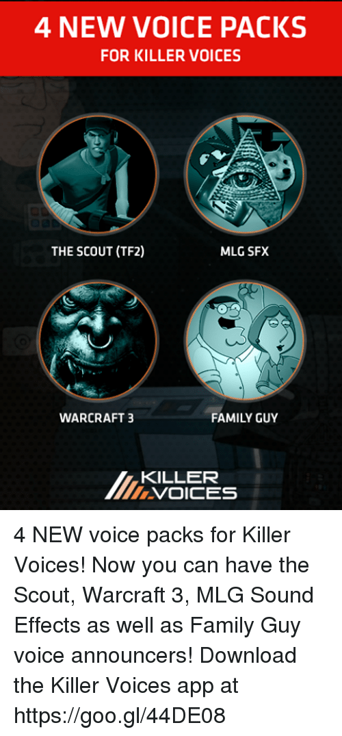 4 new voice packs for killer voices the scout tf2 6156399 ✅ 25 best memes about scout tf2 scout tf2 memes